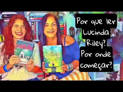 Duelando com Mamis | Ep 1 Lucinda Riley ??