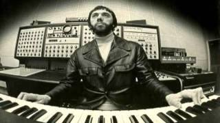 Edward Artemiev - Solaris Theme