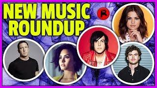 Demi Lovato, Sleeping With Sirens, Kesha, Echosmith + more (Review Roundup)