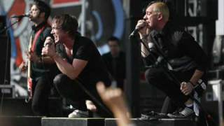 Billy Talent & Anti Flag - Turn Your Back