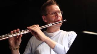 In the Sky, Michael Toursel - Flute, fantastic RnB playalong