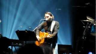 Damien Saez   Les Printemps [Live @ Strasbourg 23.03.2013]
