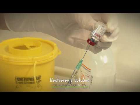Lijekovi za glavobolju i hipertenzije osloboditi