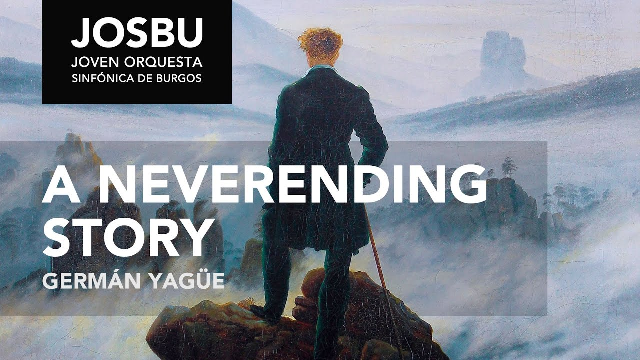 A neverending story (Una historia interminable)