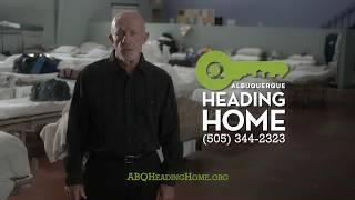 ABQ Heading Home Banks PSA