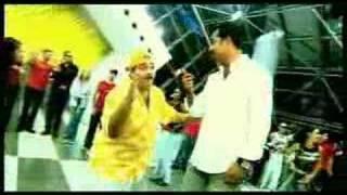 Arabic Music Video