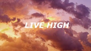 Jason Mraz - Live High (Sub. Español)