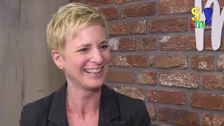 SPIELWARENMESSE 2020 - moses.Verlag im Interview - Friederike Wehse - Spiel doch mal...!