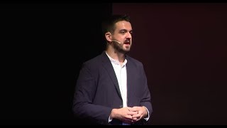 Learning a second language? Develop your mother tongue | Shane Leaning | TEDxXiguanED