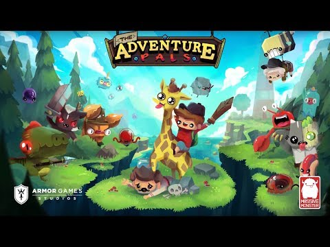 The Adventure Pals! thumbnail