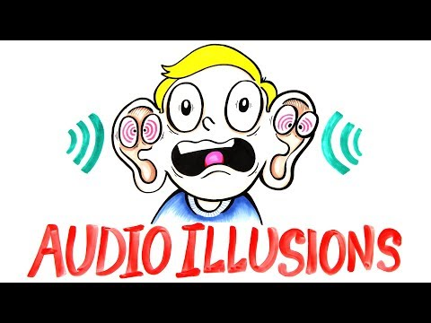 How Audio Illusions Mess With Your Brain