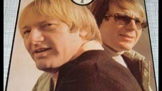 DECENTNÍ VEČER ŠIMKA A SOBOTY (celý album) - M. Šimek a L. Sobota (1980)