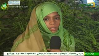 الخيمة الرمضانية مع الفقيه الدرديري ولد باب ولد معطه ود. كتور شياخ - قناة الموريتانية