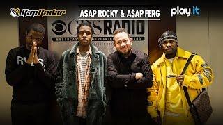 A$AP Rocky & A$AP Ferg (Full) - Rap Radar