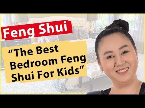 Bedroom Feng Shui for Kids - Talks with Aur #fengshui
