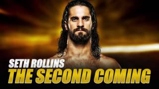 WWE Seth Rollins (The Second Coming )V1 Arena Effects!