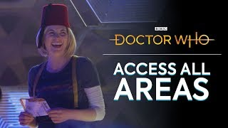 Episode 7   Access All Areas