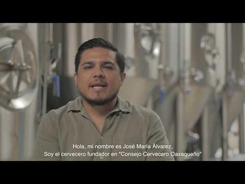 Fortalecimiento de las empresas cerveceras artesanales oaxaqueñas