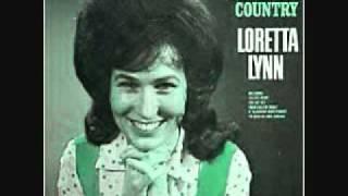 """loretta lynn  """"if teardrops were pennies"""""""