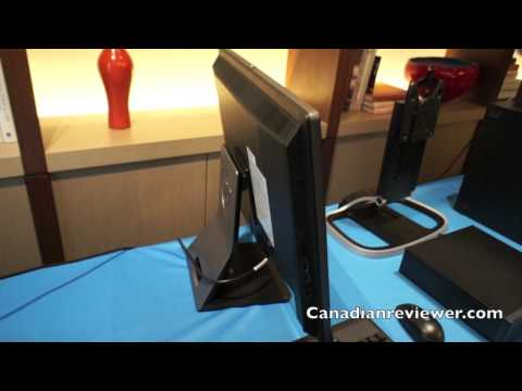 HP ProOne and ProDesk 600 Series