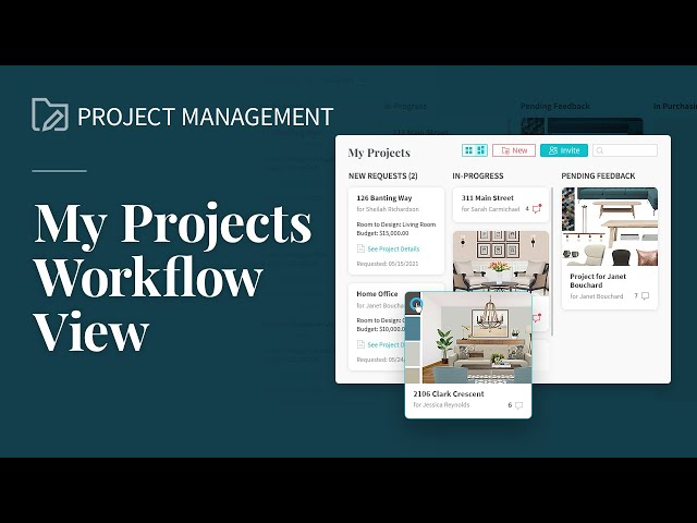 Project Workflow Mode