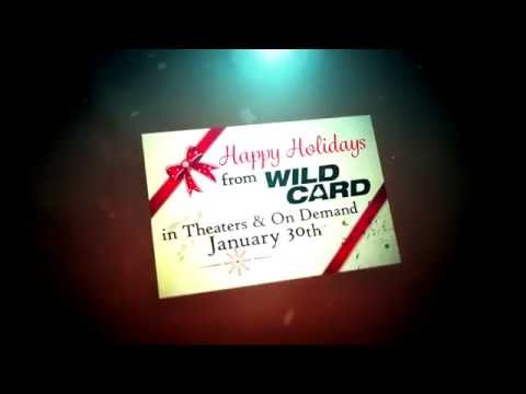 Wild Card (Viral Video 'Happy Holiday')