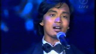 Anuar Zain - Mungkin - 2003 - LIVE