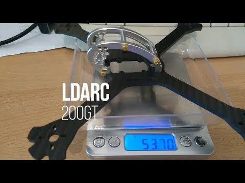 LDARC 200GT