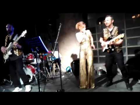 Funky Town Party Band Funky Town Party band Milano musiqua.it