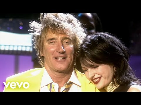 Rod Stewart - I Don't Want To Talk About It (from One Night Only! Live at Royal Albert Hall)