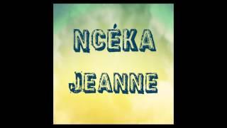 NCéka - Jeanne (Cover)
