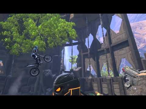 Trials Fusion se dočkal rozšíření Welcome to the Abyss