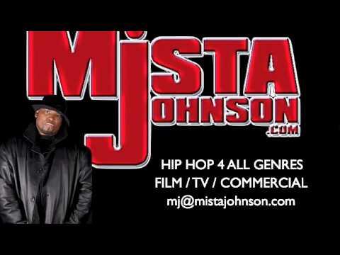 MISTA JOHNSON VIDEO by mista johnson