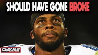 What Happened to Ryan Broyles? (How to NEVER Go BROKE!)
