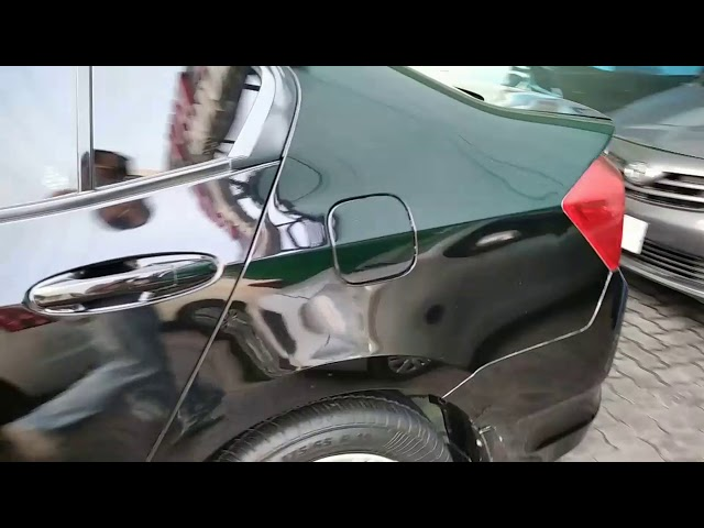 Honda City 1.3 i-VTEC 2015 for Sale in Lahore