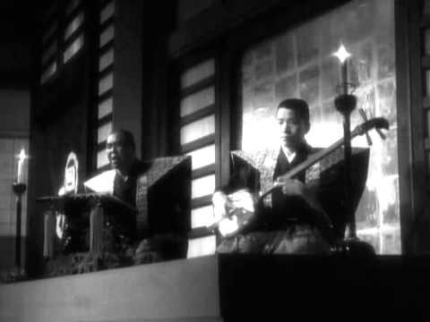 Osaka Elegy / 浪華悲歌 (1936) (EN/BR/ES)