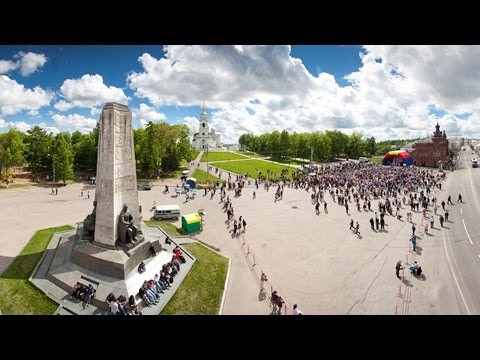 Это мой город #Владимир