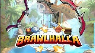 brawlhalla bow - Kênh video giải trí dành cho thiếu nhi