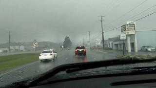 8/7/17 Tornado in Salisbury Md