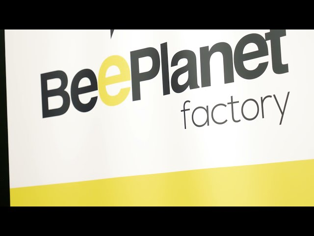 Product video- PowerESS by Beeplanet Factory