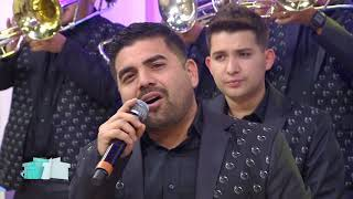 """Dile Que Te Dije Yo"" La Original Banda El Limón"