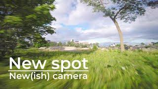 New spot - New(ish) camera || ImpulseRC Apex FETtec KISS FPV freestyle