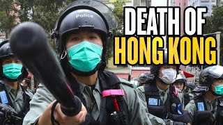 Did China Just Kill Hong Kong? thumbnail