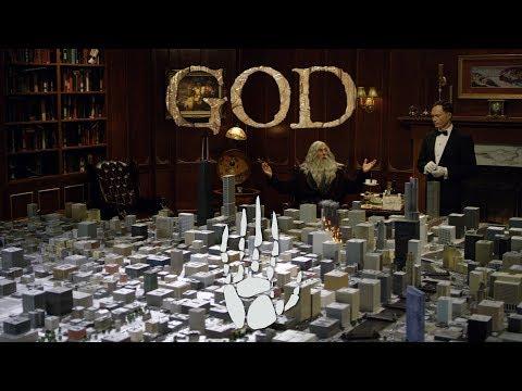 Oats Studios - God: City (видео)