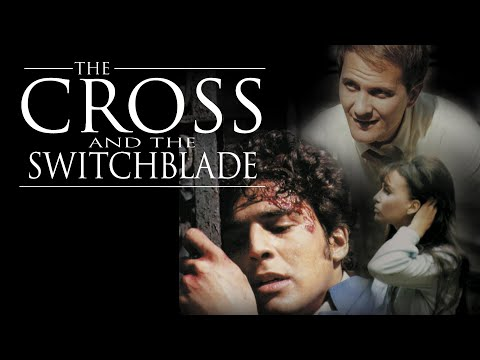 The Cross and the Switchblade DVD movie- trailer