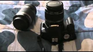 DSLR Tips: How To Attach A Lens