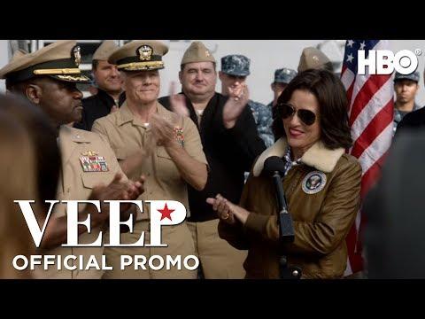 Veep Season 6 (Promo 'President Selina Meyer')