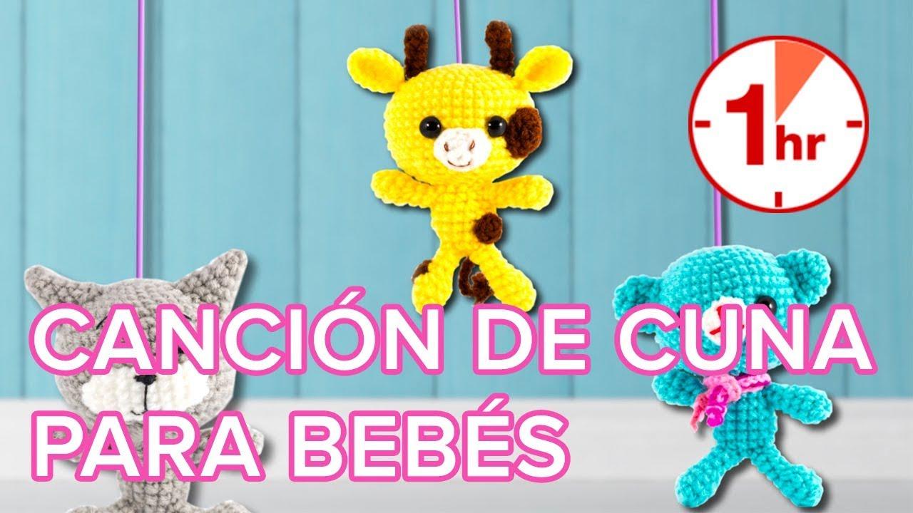 Canción de cuna para dormir al bebé | Nanas para bebés | Melodía de Agustín Barrios