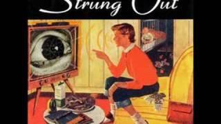Strung Out - Speed Ball