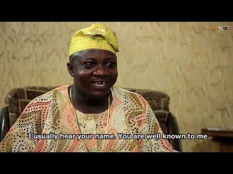 Iya Aje 3 Latest Yoruba Movie 2018 Drama Starring Ibrahim
